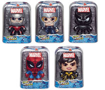 Image: Marvel Mighty Muggs Figure Assortment 201803  - Hasbro Toy Group