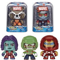 Image: Marvel Mighty Muggs Figure Assortment 201804  - Hasbro Toy Group