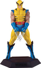 Image: Marvel Collector's Gallery Statue: Wolverine 1974  - Gentle Giant Studios