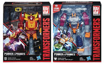 Image: Transformers Gen Power of the Primes Leader Action Figure Assortment 201803  - Hasbro Toy Group