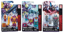 Image: Transformers Gen Power of the Primes Master Action Figure Assortment 201803  - Hasbro Toy Group