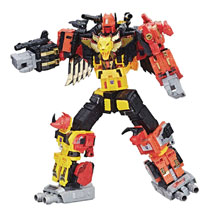 Image: Transformers Generations Predaking Action Figure Case  - Hasbro Toy Group