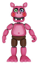Image: Five Nights at Freddy's: Pizza Sim Action Figure - Pigpatch  (5-inch) - Funko