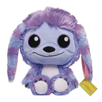 Image: Pop! Funko Monsters Plush: Snuggle-Tooth  (Regular) - Funko