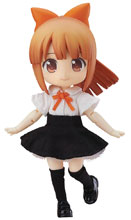 Image: Original Character Nendoroid Doll Action Figure: Emily  - Good Smile Company
