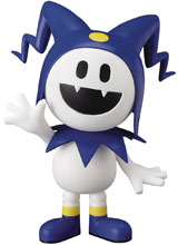 Image: Shin Megami Tensei Nendoroid Action Figure: Jack Frost  - Max Factory