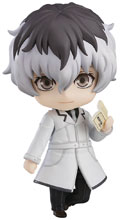 Image: Tokyo Ghoul Nendoroid Action Figure: Re Haise Sasaki  - Good Smile Company