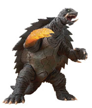 Image: S.H. Monsterarts Action Figure: Gamera 1999  - Tamashii Nations
