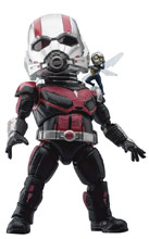 Image: Ant-Man and The Wasp EAA-069 Action Figure: Ant-Man  - Beast Kingdom Co., Ltd