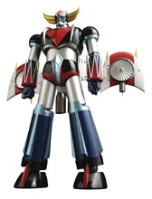 Image: Grand Action Figure: Bigsize Model Grendizer  - Evolution Toys