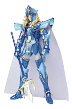 Image: Saint Seiya Action Figure: Poseidon Saint Cloth Myth  (15 Anniversary version) - Tamashii Nations
