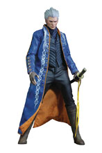 Image: Devil May Cry III Action Figure: Vergil  (1/6 scale) - Asmus Toys, Inc.