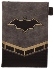 Image: DC Passport Wallet: Batman  - Bioworld Merchandising