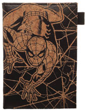 Image: Marvel Passport Wallet: Spider-Man  - Bioworld Merchandising