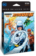 Image: DC Comics DBG Expansion: Rogues  - Cryptozoic