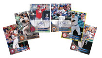 Image: Topps 2018 National Baseball Card Day  - Topps Company