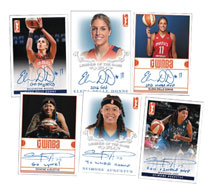Image: Rittenhouse 2018 WNBA Card Box  - Rittenhouse Archives