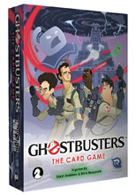 Image: Ghostbusters Card Game  -