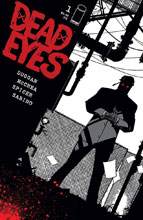 Image: Dead Eyes #1 (cover A - McCrea) - Image Comics