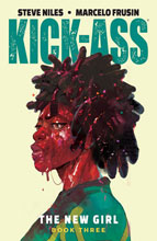 Image: Kick-Ass: The New Girl Vol. 03 SC  - Image Comics