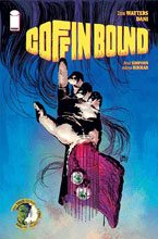 Image: Coffin Bound #3  [2019] - Image Comics