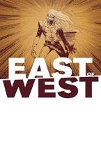 Image: East of West #44 - Image Comics