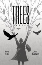 Image: Trees: Three Fates #2 - Image Comics