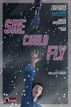 Image: She Could Fly Vol. 02: The Lost Pilot SC  - Dark Horse Comics