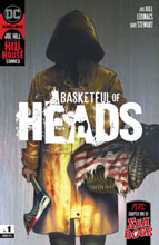 Image: Basketful of Heads #1 - DC Comics