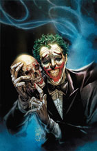 Image: Joker: Year of the Villain #1 - DC Comics