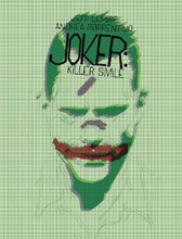 Image: Joker: Killer Smile #1 - DC Comics