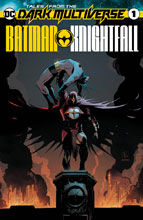 Image: Tales from the Dark Multiverse: Batman: Knightfall #1  [2019] - DC Comics