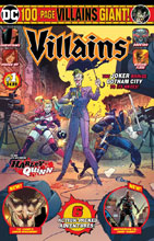 Image: Villains Giant #1 - DC Comics