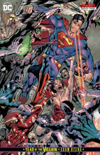 Image: Action Comics #1016 (YotV) (variant cover - Bryan Hitch) - DC Comics