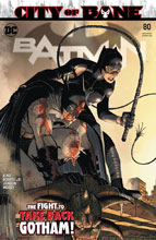 Image: Batman #80 - DC Comics