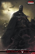 Image: Batman #80 (variant card stock cover - Francesco Mattina) - DC Comics