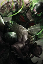 Image: Batman #81 (YotV) (variant card stock cover - Francesco Mattina) - DC Comics