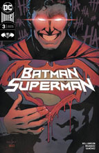 Image: Batman / Superman #3 - DC Comics