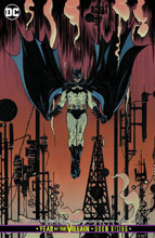 Image: Detective Comics #1014 (YotV) (variant card stock cover - Paul Pope) - DC Comics