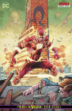 Image: Flash #80 (variant card stock cover - Howard Porter) - DC Comics