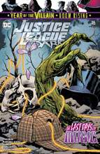 Image: Justice League Dark #16 (YotV) - DC Comics