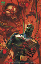 Image: Martian Manhunter #9 (variant cover - Joshua Middleton) - DC Comics