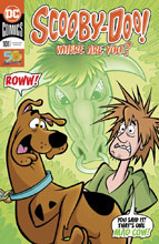 Image: Scooby-Doo, Where Are You? #101 - DC Comics