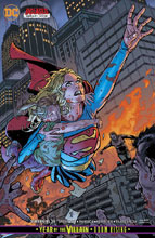 Image: Supergirl #35 (YotV) (variant cover - Drew Johnson) - DC Comics