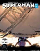 Image: Superman Year One #3 (Romita cover)  [2019] - DC - Black Label