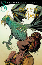 Image: House of Whispers #14 - DC Comics - Vertigo
