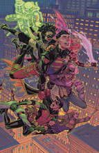 Search: Deadpool Team-Up (Young variant cover) - Westfield