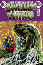 Image: Dollar Comics: Swamp Thing #1  [2019] - DC Comics