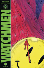 Image: Dollar Comics: Watchmen #1 - DC Comics