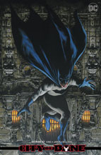 Image: Batman #82 (variant card stock cover - Travis Charest) - DC Comics